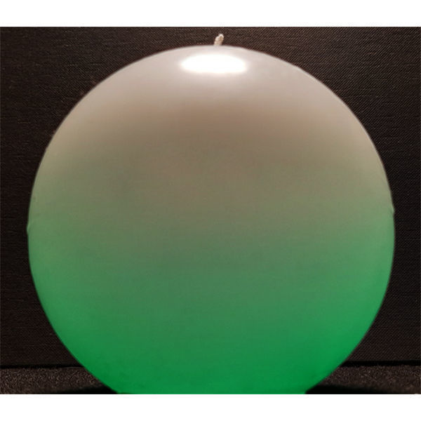 Picture of Colour changing ball candle
