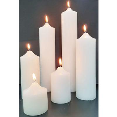 Picture of Pillar candle - 6cm (Diameter)