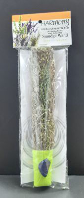 Picture of Smudge Wand - Harmony Blend