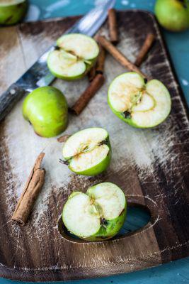 Picture of Oil - Apple Cinnamon
