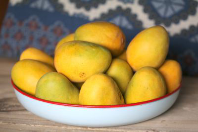 Picture of Oil - Mango