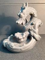 Picture of Backflow Burner - Dragon