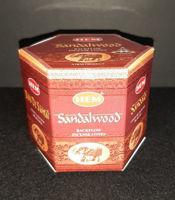 Picture of HEM backflow incense - Sandalwood