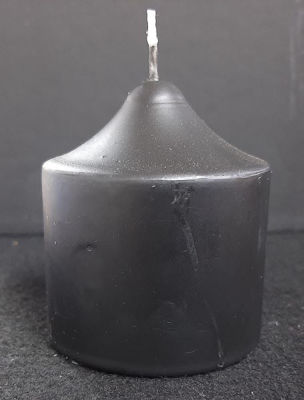 Picture of Pillar candle - 8cm (Diameter)