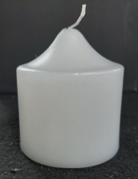 Picture of Square candle - 10cm (L) x 10cm (W)