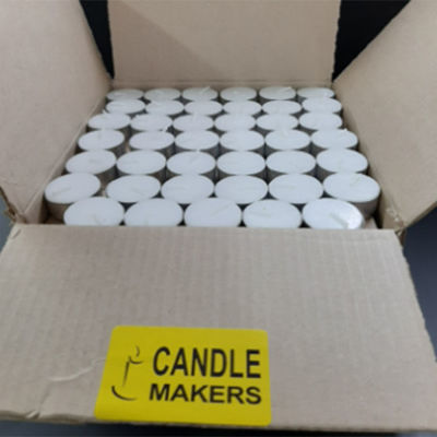 Picture of Tea light candles 2-hour