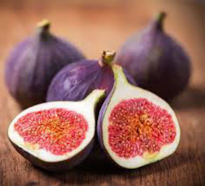 Picture of Oil - Fig