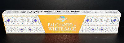 Picture of Sacred Elements - Palo santo & white sage
