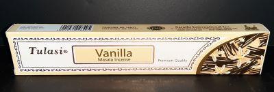 Picture of Tulasi - Vanilla masala incense
