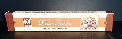 Picture of Patil - Palo santo