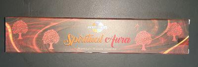 Picture of Shabro - Spiritual aura