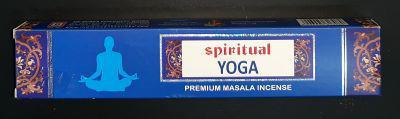 Picture of Sri Durga - Spiritual Yoga