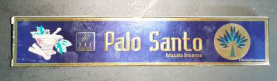 Picture of Balaji - Palo Santo