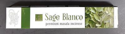 Picture of Balaji - White Sage