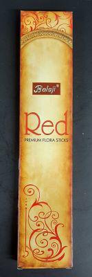 Picture of Balaji - Red premium flora sticks