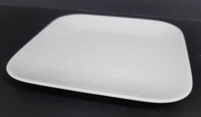 Picture of Candle holder - ceramic square 15cm x 15cm